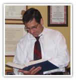 Gary Gerstenfield, Attorney