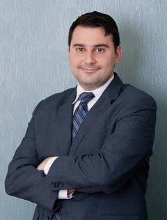 Robert Demirji